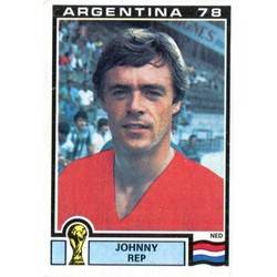 Johnny Rep - Netherlands