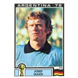 Josef Maier - West Germany