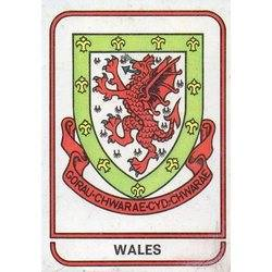 Wales Federation - Wales