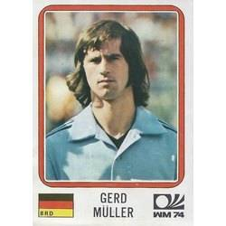 Gerd Muller - West Germany