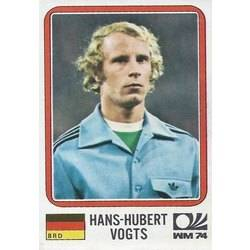Hans-Hubert Vogts - West Germany