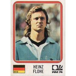 Heinz Flohe - West Germany