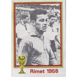 Just Fontaine (France) - History
