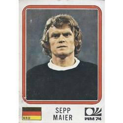 Sepp Maier - West Germany