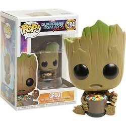 Guardians of The Galaxy 2 - Groot Candy