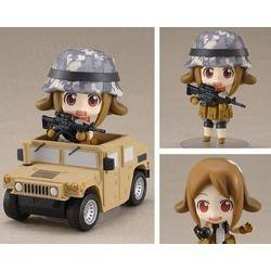 Army-San Desert Version