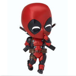 Deadpool Orechan Version