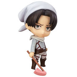 Levi Cleaning Version