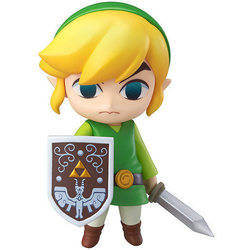 Link The Wind Waker Version