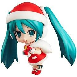 Miku Hatsune Christmas Version