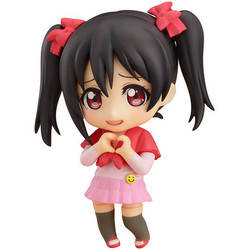 Nico Yazawa Training Outfit Version