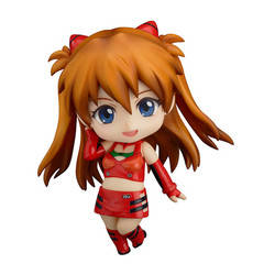 Shikinami Asuka Langley Evangelion Racing Version