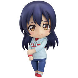 Umi Sonoda Training Outfit Version