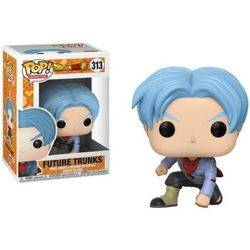 Dragon Ball Super - Future Trunks