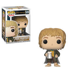 The Lord Of The Rings - Merry Brandybuck