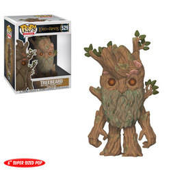 The Lord Of The Rings - Treebeard