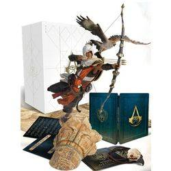 Assassin's Creed Origins - Dawn of the Creed Collector Case