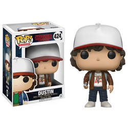 Stranger Things - Dustin (Karate T-Shirt)
