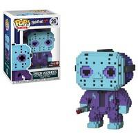 Friday The 13th - Jason Voorhees Nes Version