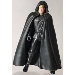 Luke Skywalker Jedi Knight (black vest)