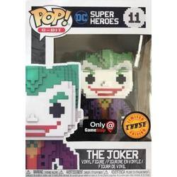 DC Super Heroes  - The Joker Metallic