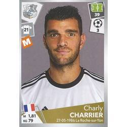 Charly Charrier - Amiens SC