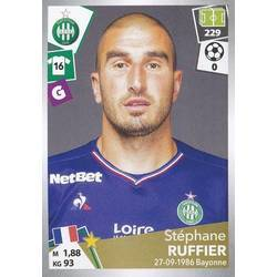 Stéphane Ruffier - AS Saint-Étienne