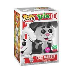 Trix - Trix Rabbit Flocked