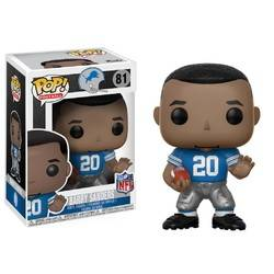 NFL - Barry Sanders