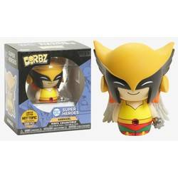 DC Super Heores - Hawkgirl