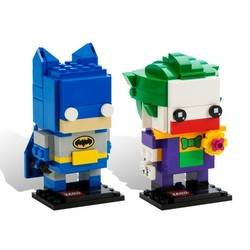 Batman & The Joker 2 Pack