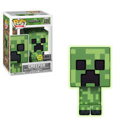 Minecraft - Creeper GITD