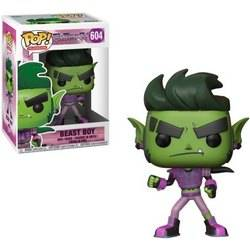Teen Titans Go! The Night Begins to Shine - Beast Boy