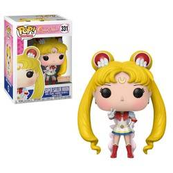 Sailor Moon - Super Sailor Moon