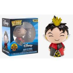 Disney Series One - Queen of Hearts Metallic