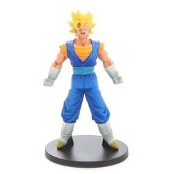 Vegetto Super Saiyan - Dragon Ball Z DXF Super Warriors