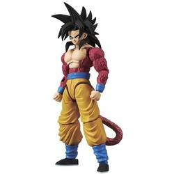 Dragon Ball GT - Son Goku Super Saiyan 4