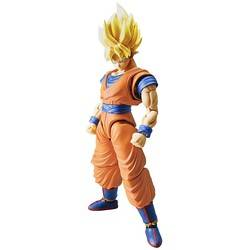 Dragon Ball Z - Son Goku Super Saiyan