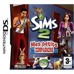 Les Sims 2 Mes Petits Compagnons