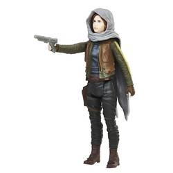 Jyn Erso (Jedha) - Force Link