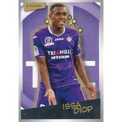 Issa Diop - Toulouse FC