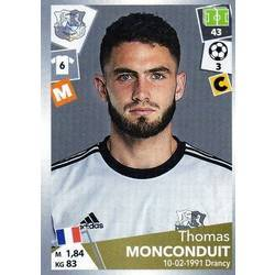 Thomas Monconduit - Amiens SC