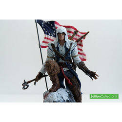 Assassin's Creed III : Connor Rise