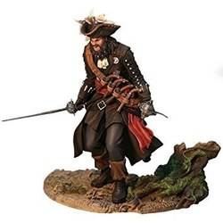 Assassin's Creed IV Black Flag : Barbe Noire