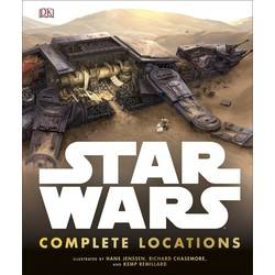 Star Wars - Complete Locations
