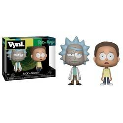 Rick and Morty - Rick + Morty