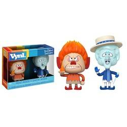 The Year Without a Santa Claus - Heat Miser + Snow Miser