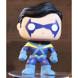 DC Super Heroes - Nightwing