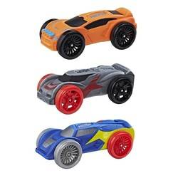 Foam Car 3 Pack (Pack 3)
