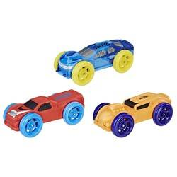 Foam Car 3 Pack (Pack 2)